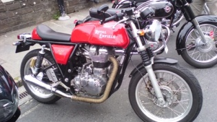 motorbikes 2 Bell