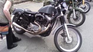motorbikes 5 Bell