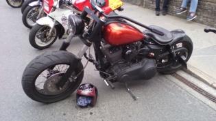 motorbikes 6 Bell