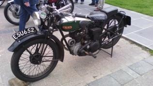 motorbikes 7 Bell