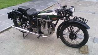 motorbikes 8 Bell