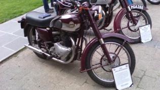 motorbikes 9 Bell