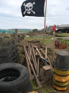 Ness of Brodgar Bell 5