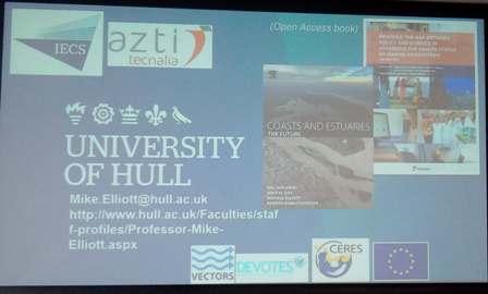 Prof Mike Elliott 2