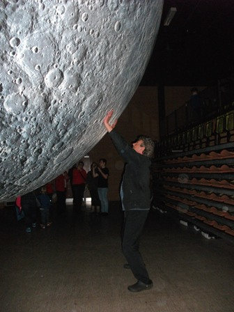 Skyran Moon 2 Bell