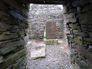 St Marys Chapel Caithness 8