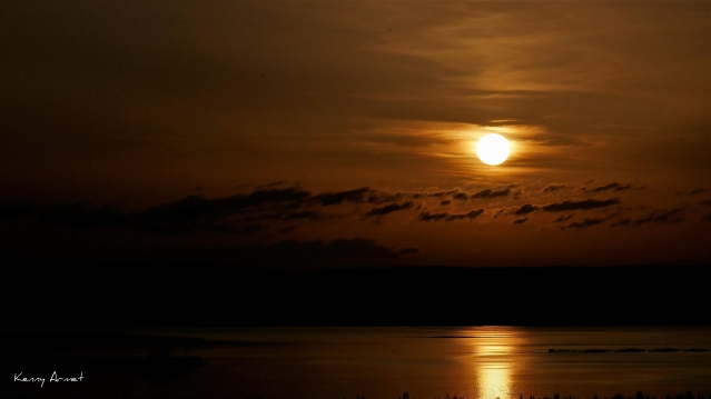 Sunset Kirkwall Bay 23rd july 2019 2.jpg_new