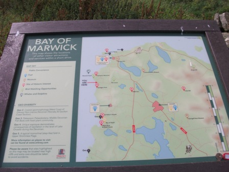 Marwick Bay Bell