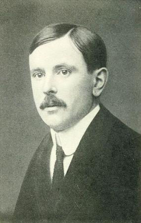 Robert William Seton Watson