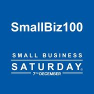 Small Biz 100 7th December