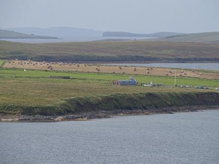 Orkney harvest
