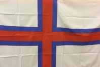 flag of Faroes