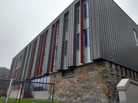Orkney Research and Innovation Campus Stromness