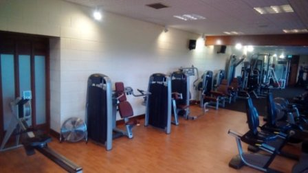 Picky Gym 2
