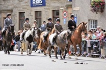 Kirkwall Marches Donaldson