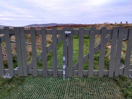 Gates at Brodgar 2