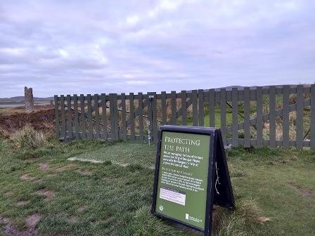 Gates at Brodgar 3