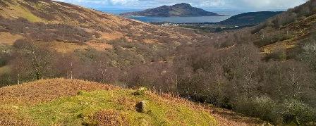 Arran Historic Environment Scotland