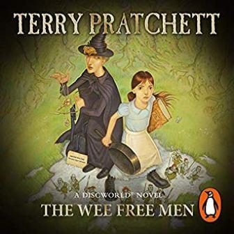 The Wee Free Men Audiobook