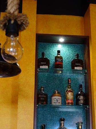 Bar in Nassau Highland Park M Bell