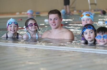 Scottish Swimming duncan scott