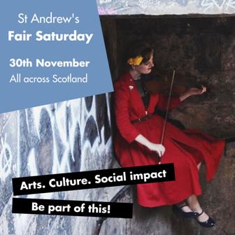 St Andrews Fair Day 2019