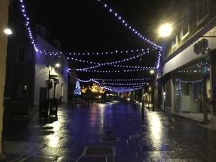 Kirkwall Christmas 1