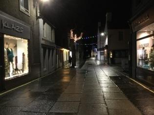 Kirkwall Christmas 2