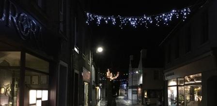 Kirkwall Christmas 3