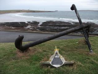 anchor Newark Bell