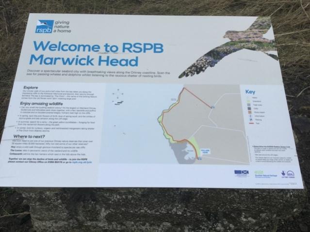 EU funding RSPB Marwick
