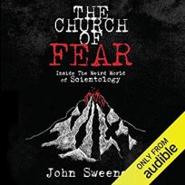 The Church of Fear Audiobook