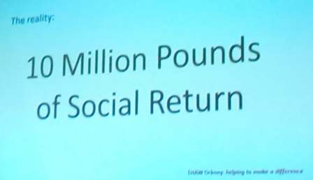 THAW Orkney social benefit fuel poverty mitigation NM