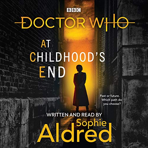 Doctor Who At Childhoods End audiobook