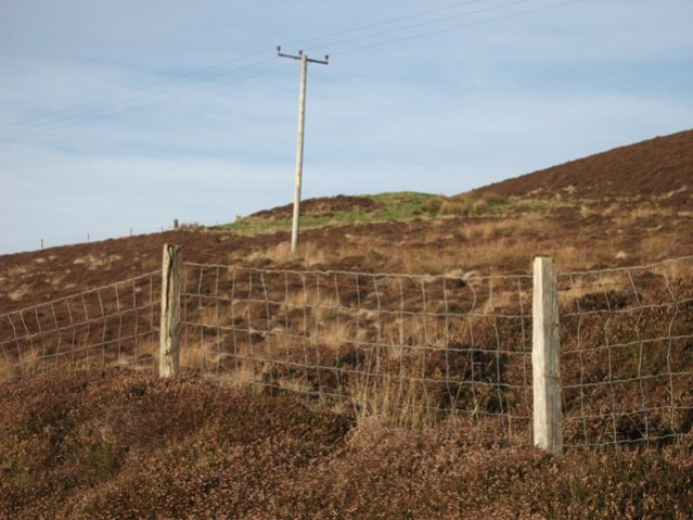 possible Cairn Swannay Bell