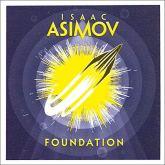 Foundation audiobook