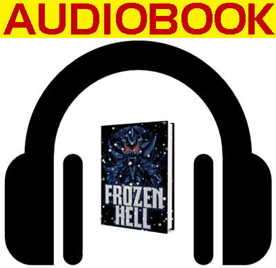 Frozen Hell audiobook