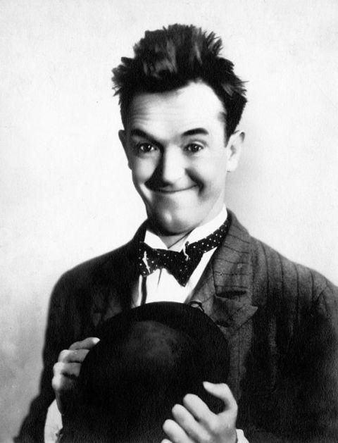 Stan Laurel 1920
