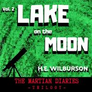 audiobook The Lake on The Moon
