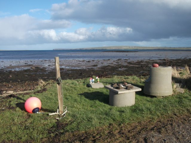 Installation - With Mull Head Bell