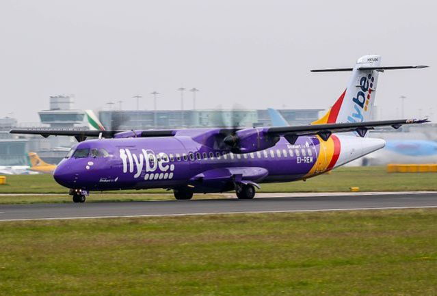 Flybe credit Aero Pixels from England