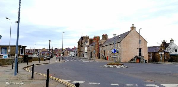 Kirkwall Lockdown 3