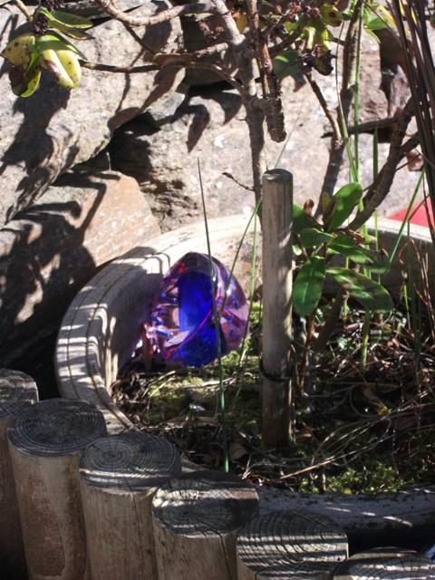 Bell garden
