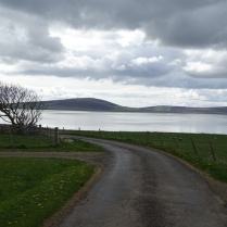 Bay of Isbister Rendall Bell