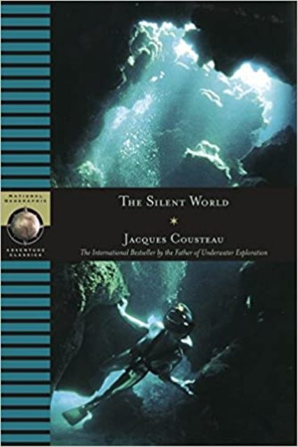 The Silent World by Jacques Cousteau