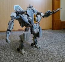 Transformer Seeker Movie Starscream