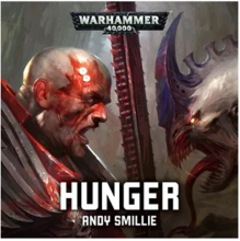 Hunger audiobook Warhammer 40K